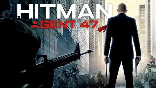 Watch Hitman: Agent 47 (2015) on Netflix