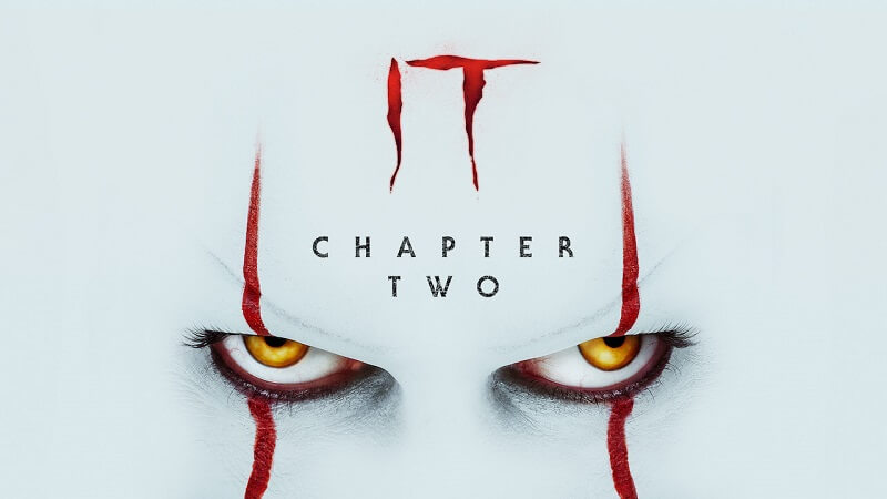 Watch It Chapter Two (2019) on Netflix
