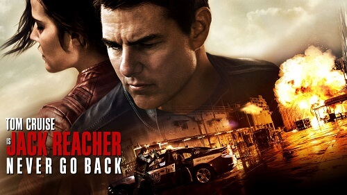 Watch Jack Reacher: Never Go Back (2016) on Netflix
