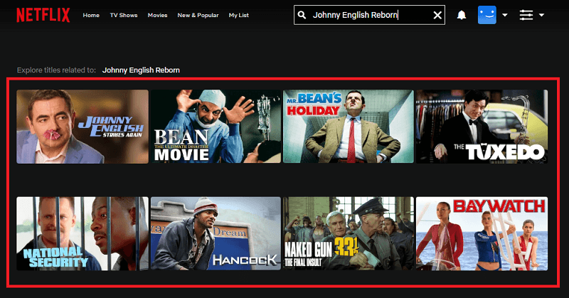 Watch Johnny English Reborn (2011) on Netflix