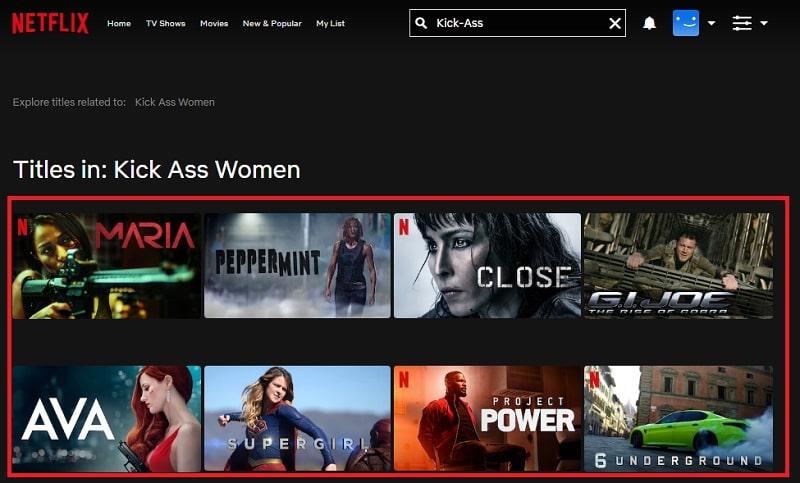 Watch Kick-Ass (2010) on Netflix