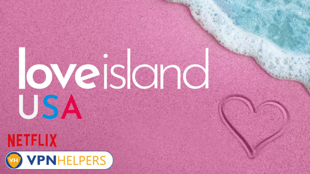 Watch Love Island USA on Netflix