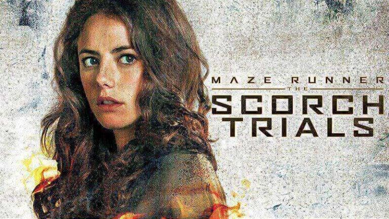 Watch Maze Runner: The Scorch Trials (2015) on Netflix