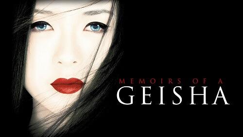 Watch Memoirs of a Geisha (2005) on Netflix