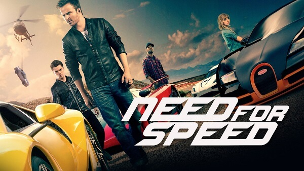 Watch Need for Speed (2014) on Netflix