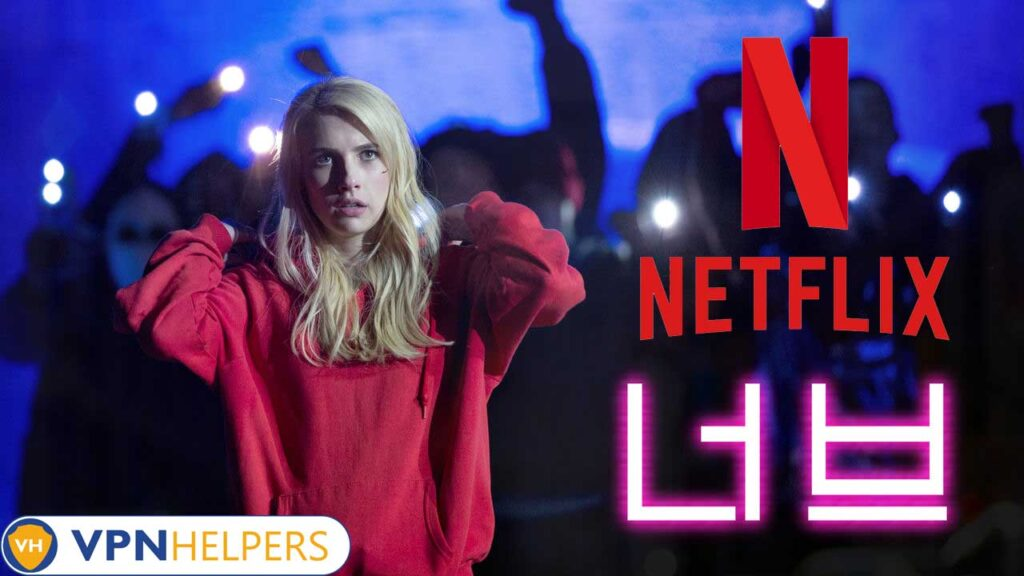 Watch Nerve (2016) on Netflix From Anywhere in the World