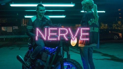 Watch Nerve (2016) on Netflix