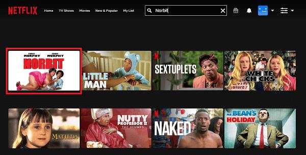 Watch Norbit (2007) on Netflix From