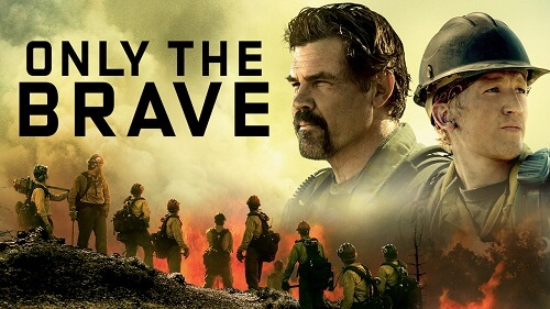 Watch Only the Brave (2017) on Netflix