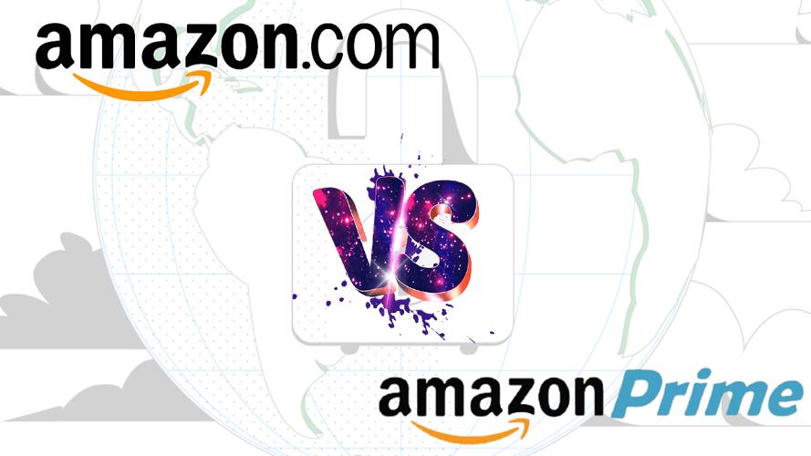 Unblock Amazon Prime