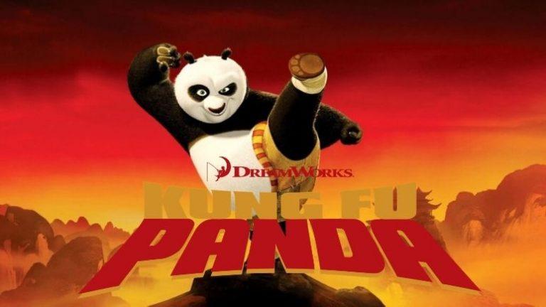 Regardez Kung Fu Panda (2008) sur Netflix