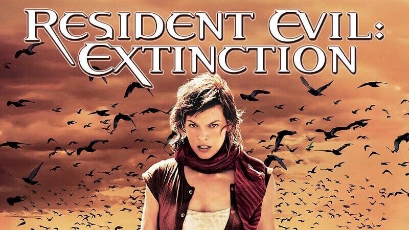 Watch Resident Evil: Extinction (2007) on Netflix