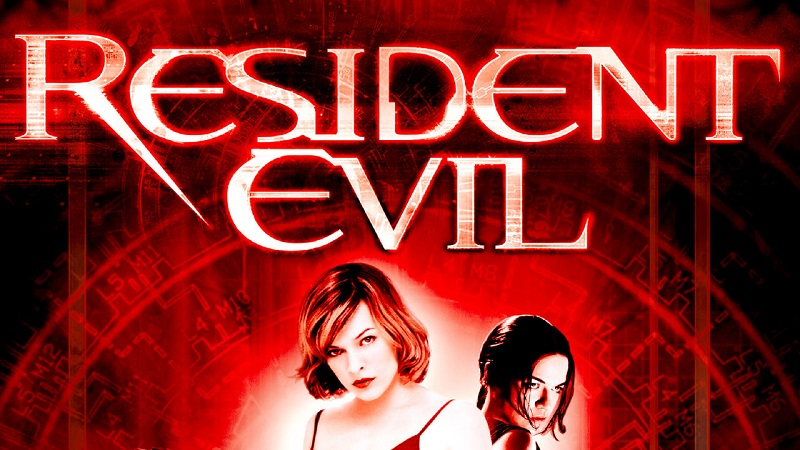 Watch Resident Evil (2002) on Netflix