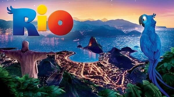 Watch Rio (2011) on Netflix