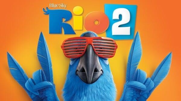 Watch Rio 2 (2014) on Netflix