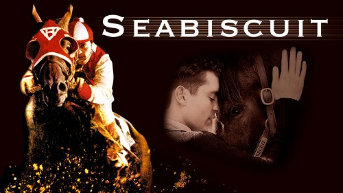 Watch Seabiscuit (2003) on Netflix