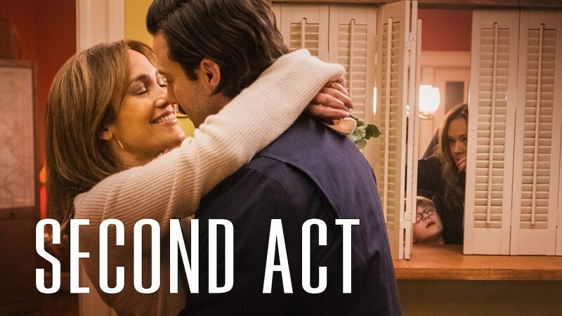 Watch Second Act (2018) on Netflix