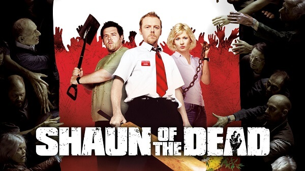 Watch Shaun of the Dead (2004) on Netflix