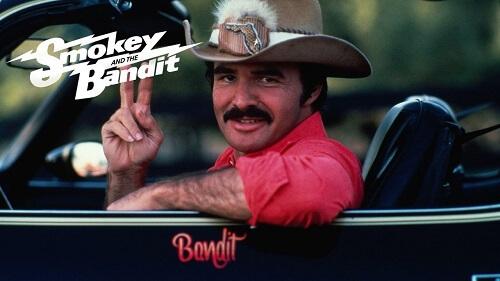 Watch Smokey and the Bandit (1977) on Netflix