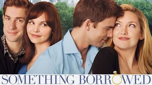 Watch Something Borrowed (2011) on Netflix