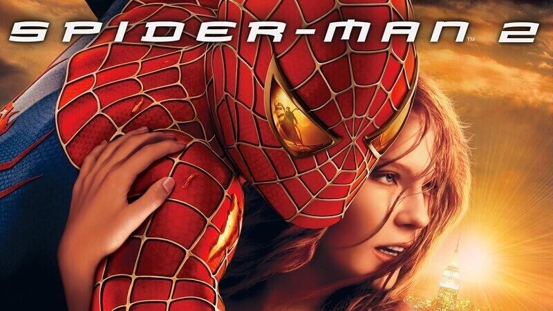 Watch Spider-Man 2 (2002) on Netflix