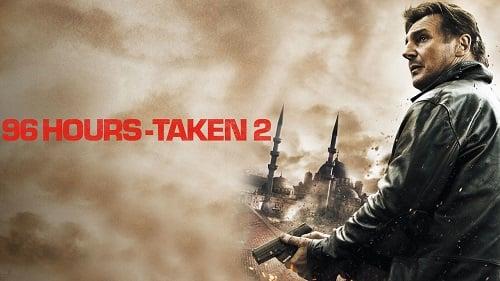 Watch Taken 2 (2012) on Netflix