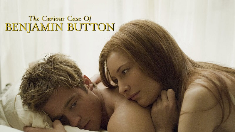 Watch The Curious Case of Benjamin Button (2008) on Netflix