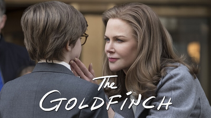 Watch The Goldfinch (2019) on Netflix