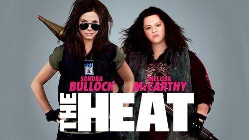 Watch The Heat (2013) on Netflix