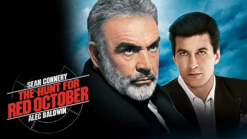 Watch The Hunt for Red October (1990) on Netflix