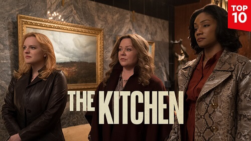 Watch The Kitchen (2019) on Netflix