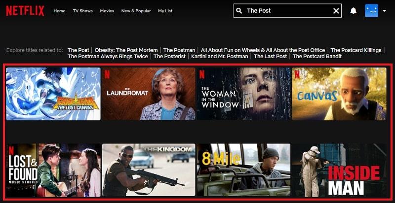Watch The Post (2017) on Netflix