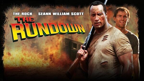 Watch The Rundown (2003) on Netflix