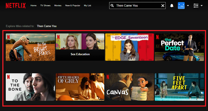 Watch Then Came You (2019) on Netflix