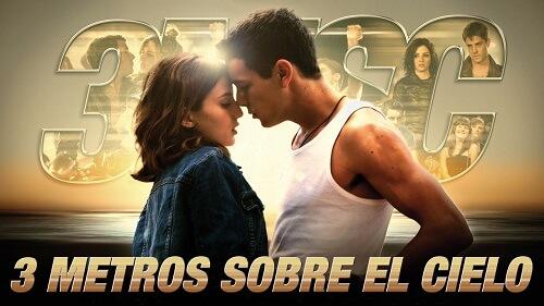 Watch Tres Metros Sobre El Cielo (2010) on Netflix