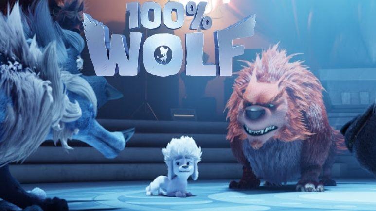 Watch 100% Wolf on Netflix