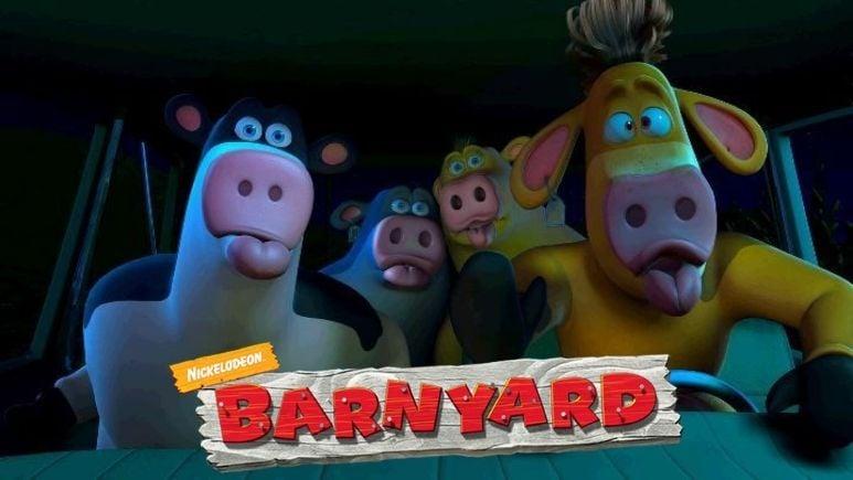 Watch Barnyard (2006) on Netflix