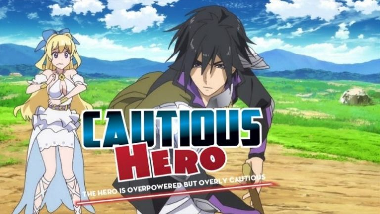 Watch Cautious Hero - The Hero Is Overpowered but Overly Cautious on Netflix