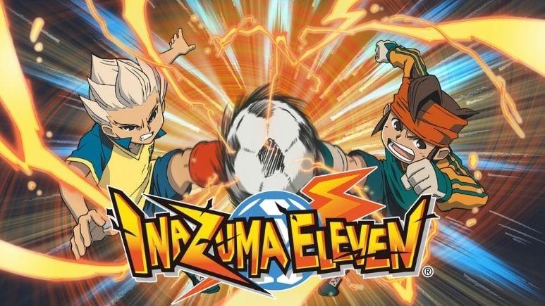 Watch Inazuma Eleven on Netflix