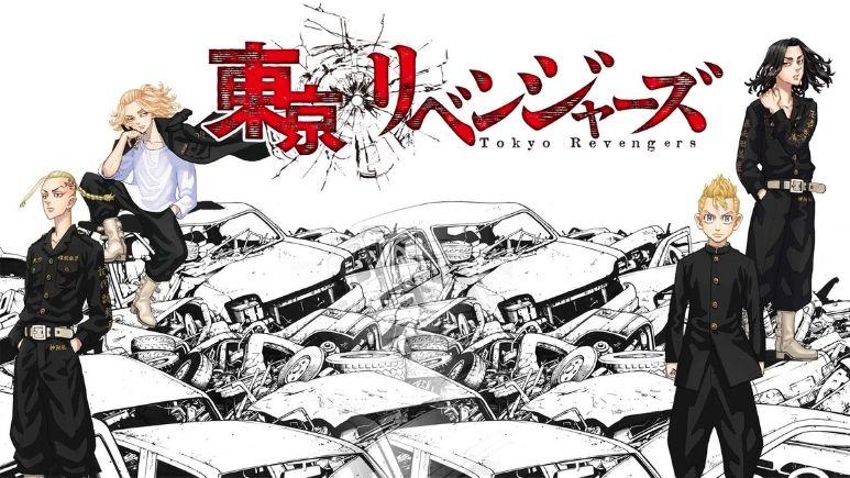 Watch Tokyo Revengers on Netflix
