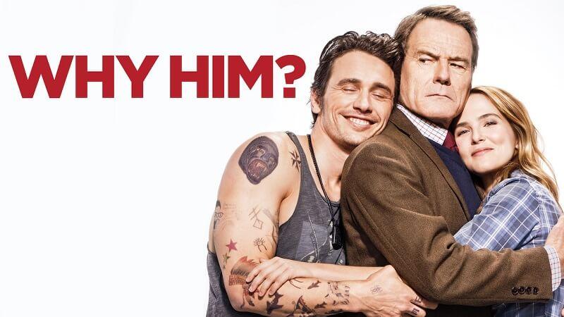 Watch Why Him? (2016) on Netflix
