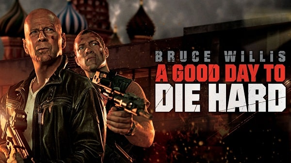 Watch A Good Day to Die Hard (2013) on Netflix