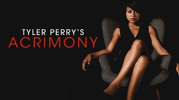 Watch Acrimony (2018) on Netflix