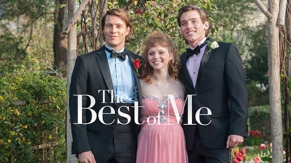 Watch Best of Me (2014) 0n Netflix