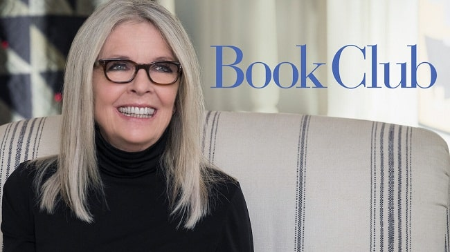 Watch Book Club (2018) on Netflix
