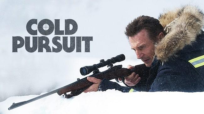 Watch Cold Pursuit (2019) on Netflix