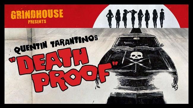 Watch Death Proof (2007) on Netflix