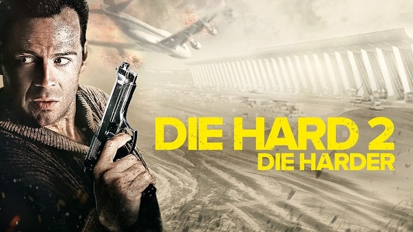 Watch Die Hard 2 (Die Harder) (1990) on Netflix