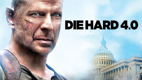Watch Die Hard 4.0 (2007) on Netflix