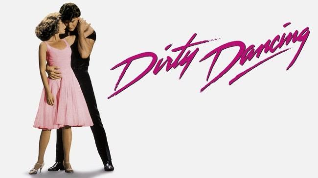 Watch Dirty Dancing (1987) on Netflix
